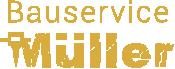 Bauservice Müller Logo